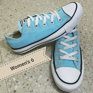 Converse All Star Women's 6
